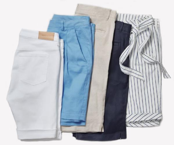Shorts pour Homme et Femme