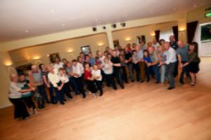 Glastonbury Dance Break