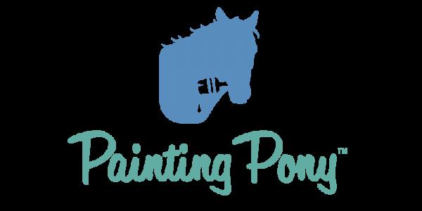 Painting Pony