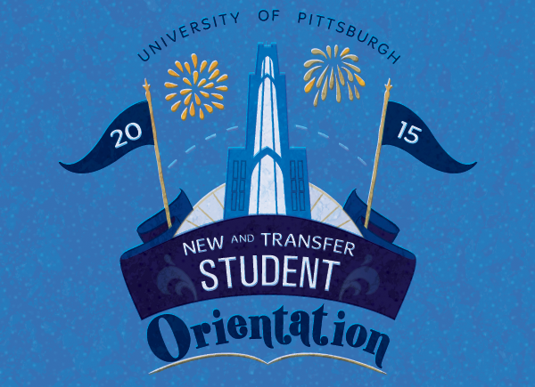 New and Transfer Student Orientation