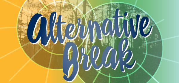Community Service Spring Break