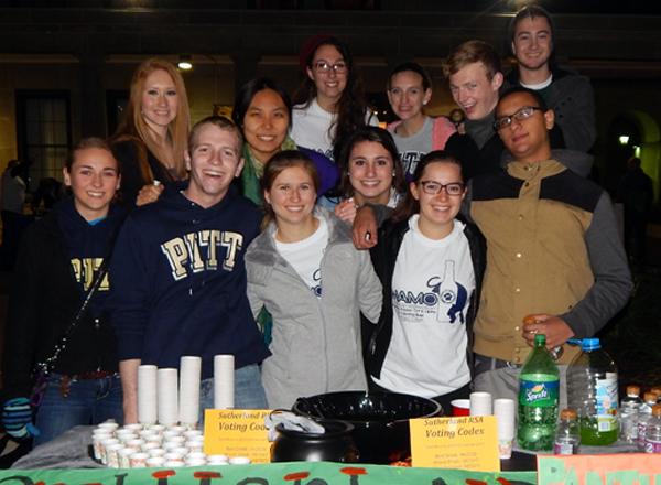 National Collegiate Alcohol Awareness Week