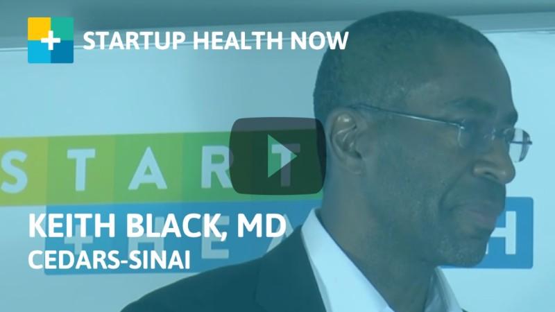 Keith Black, MD, Cedars-Sinai