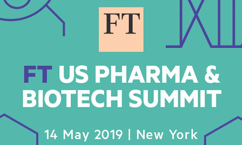 FT US Pharma & Biotech Summit
