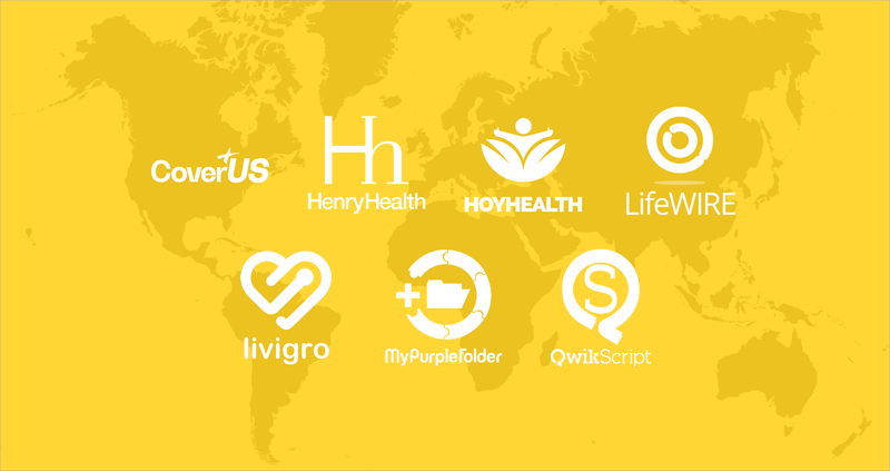 StartUp Health's Global Army Continues to Grow