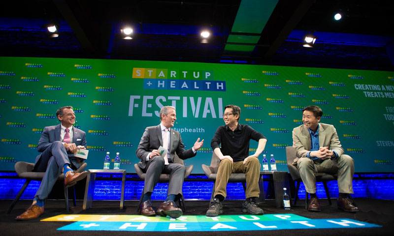 The Park Brothers Reimagine the Medicare Experience
