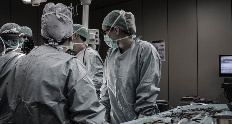 Biome's Machine Learning Tech Cut Surgical Readmissions in Half