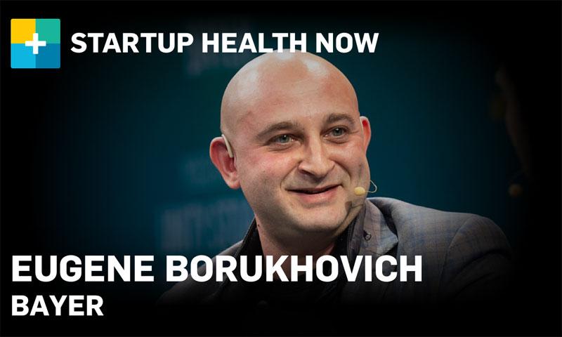 Eugene Borukhovich, Bayer G4A