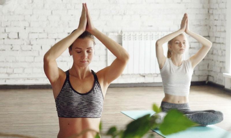 Zeel Adds On-Demand Yoga & Meditation