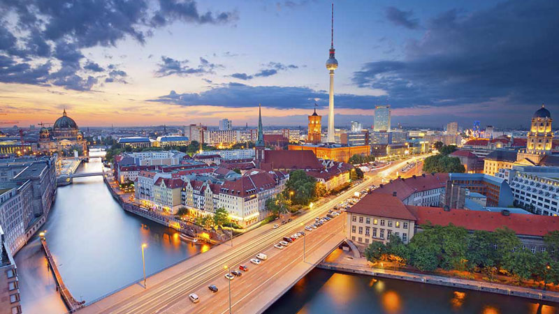 Digital Health's Next Frontier Is in Berlin