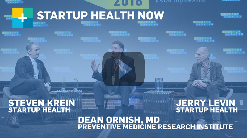 StartUp Health NOW