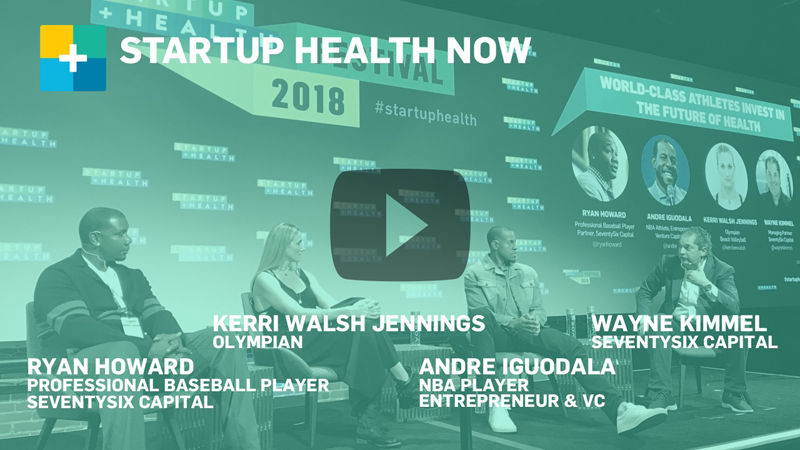StartUp Health NOW #183