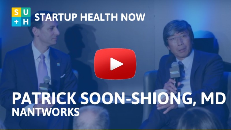 Dr. Patrick Soon-Shiong: The End of Cancer