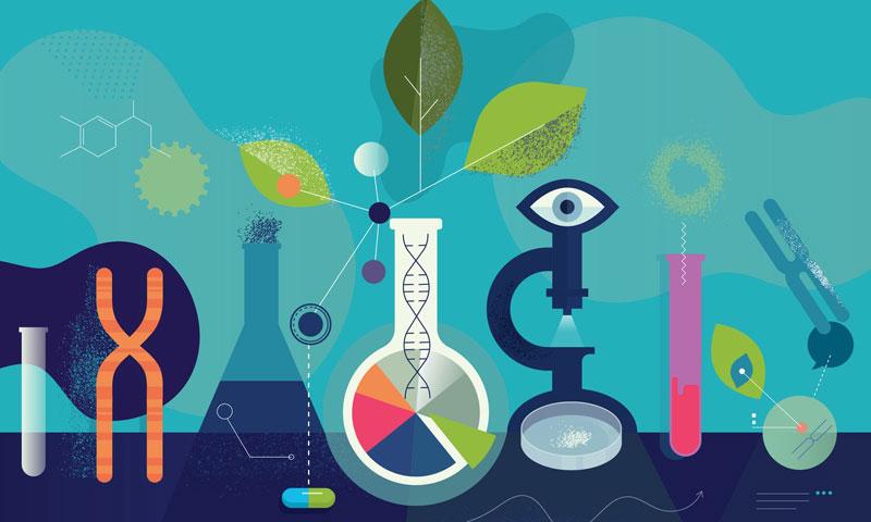 Seven Entrepreneurs Putting the 'Bio' in Biotech