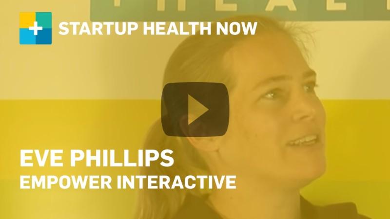 Eve Phillips, Empower Interactive