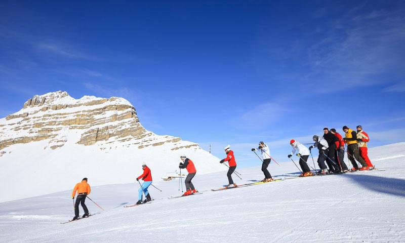 "LifeDojo: The ""Ski School"" for the Digital Health Ecosystem"