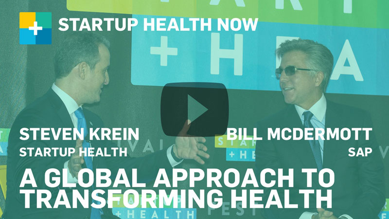 A Global Approach to Transforming Health