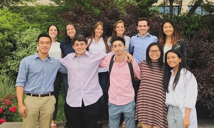 StartUp Health Fellows