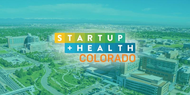 StartUp Health Colorado