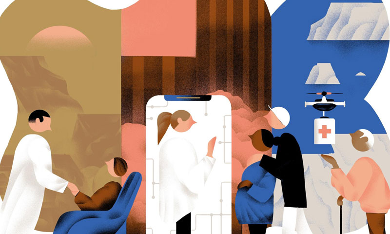The Health Innovation Paradox