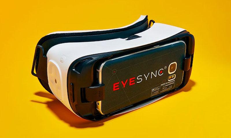 Three Health Innovators Use Augmented + Virtual Reality to Improve Quality of Life