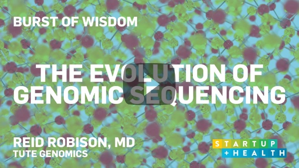 The Evolution of Genomic Sequencing