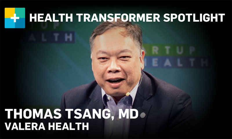 Health Transformer Spotlight: Valera Health