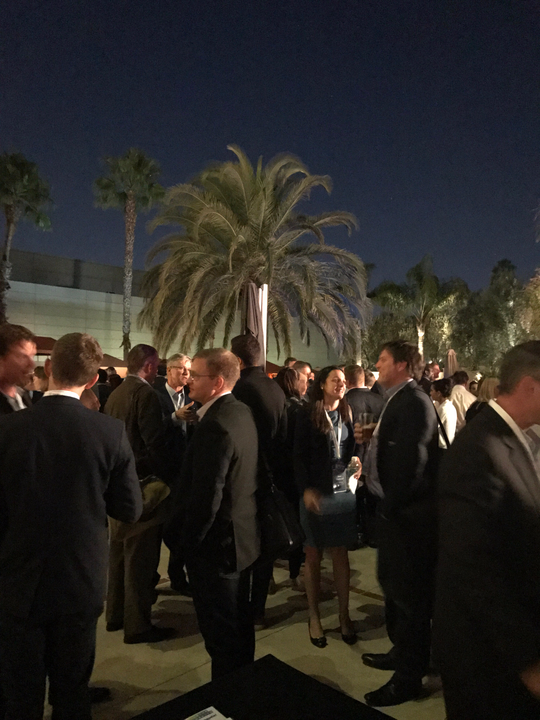 StartUp Health's VIP Networking Party @ Health 2.0