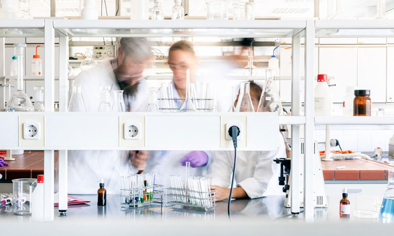 Meet the Health Transformers Rethinking Medical Research