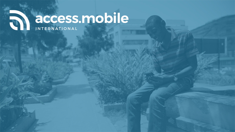 access.mobile: Improving the Health of Underserved Populations