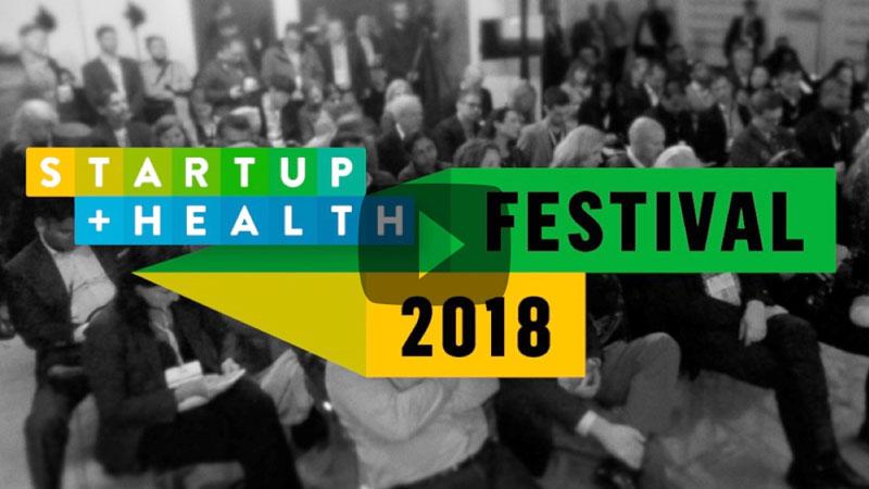 StartUp Health Festival
