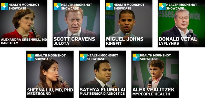 StartUp Health TV