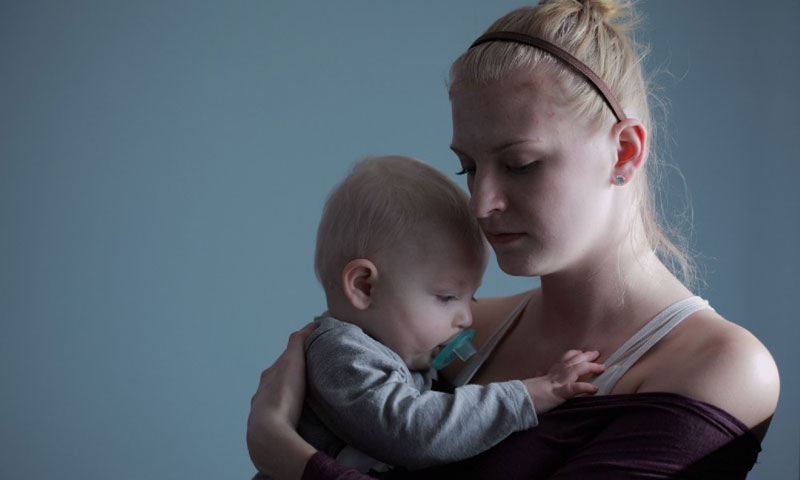 Improving Support for Mamas on the Mend