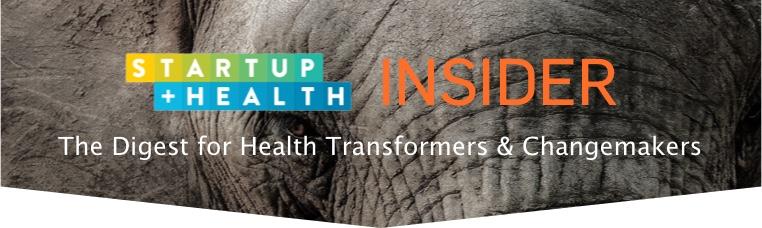 StartUp Health Insider