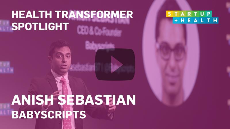 Birth Story: Anish Sebastian's Health Transformer Spotlight