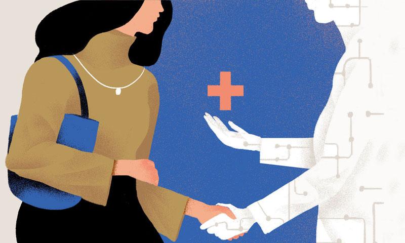 Moonshot Momentum: Women's Health