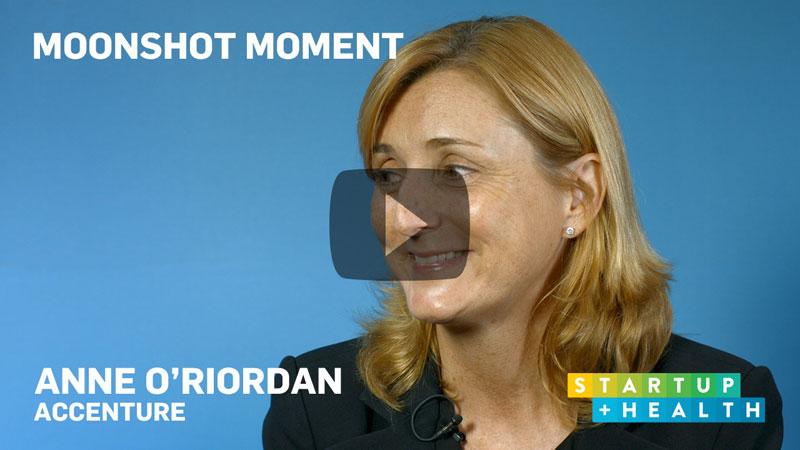 Accenture's Moonshot Moment
