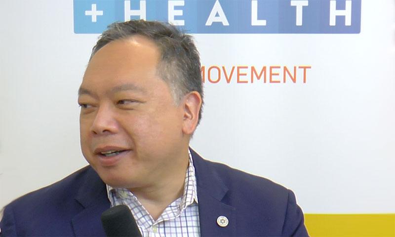 Thomas Tsang, Valera Health