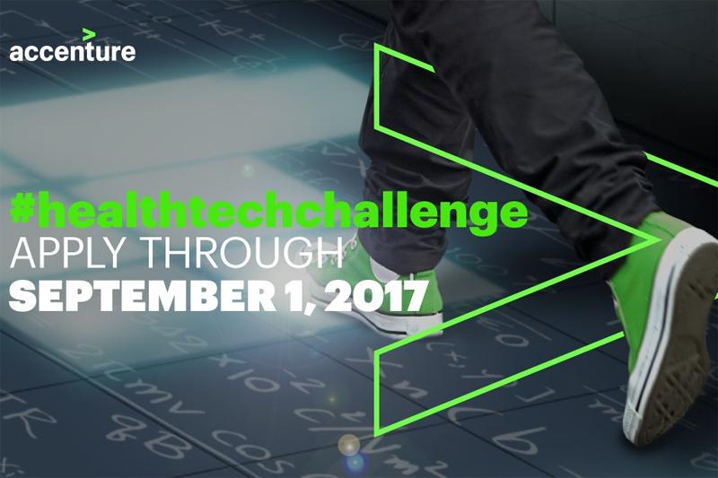 Accenture HealthTech Challenge