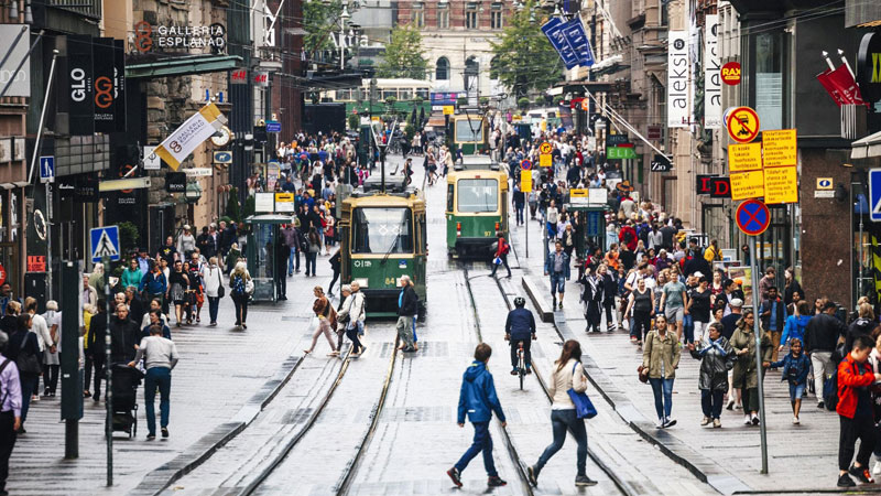 Finland: A Mecca for Digital Health Innovators
