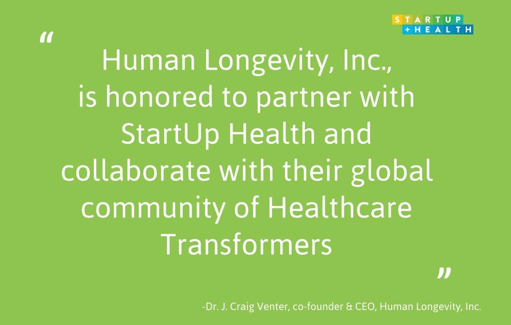 J. Craig Venter, PhD, quote