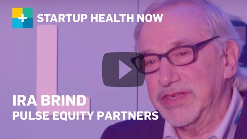Ira Brind on StartUp Health NOW