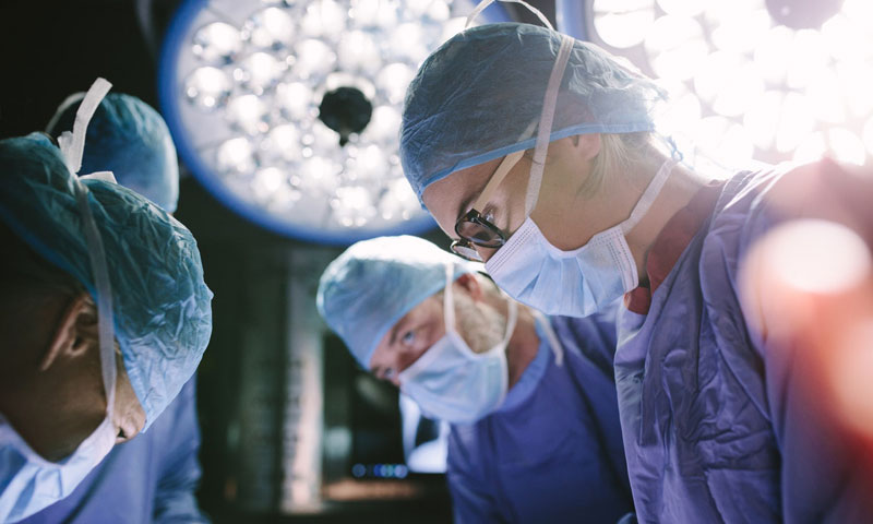 21st Century Surgery