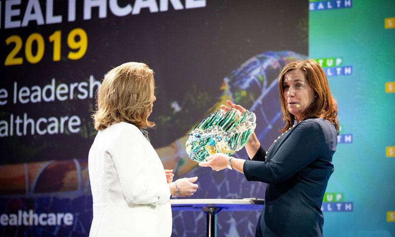 Closing the Gender Gap in Healthcare Leadership