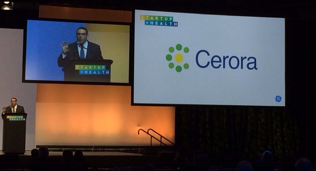 Cerora: Healthcare Transformers take the stage at Cleveland Clinic Medical Innovation Summit