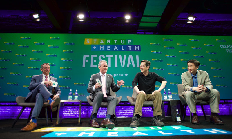 Co-founders of Devoted Health and Brothers Todd & Ed Park Are Reshaping Elder Care