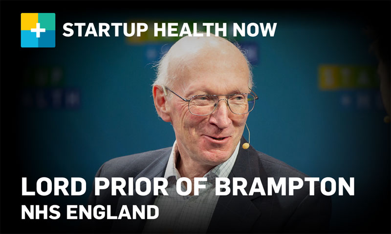StartUp Health NOW #229