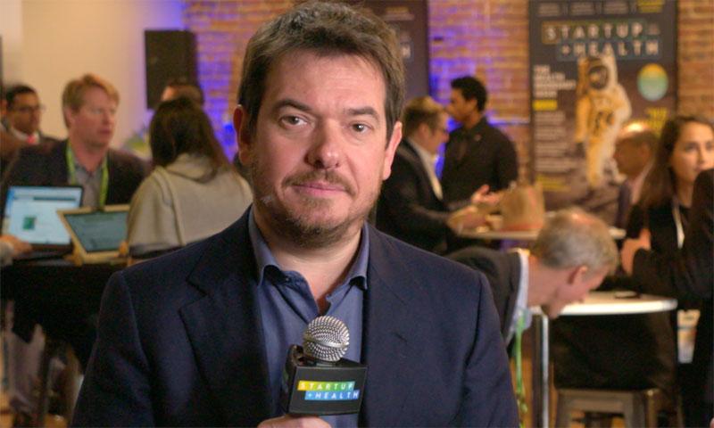 Dr. Roberto Ascione, Healthware