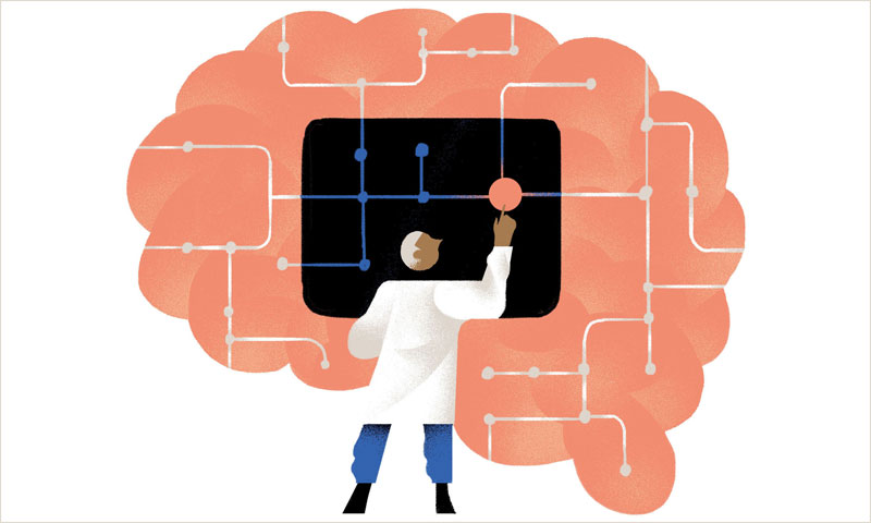 Moonshot Progress: Brain Health