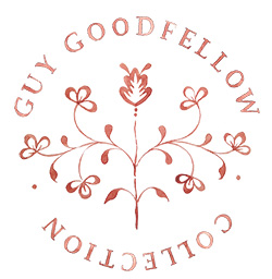 Guy Goodfellow Collection - Logo Stamp